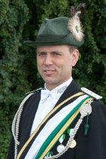 Adjutant Frank-Georg Sievert