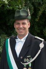 2. Königsoffizier Jens Sievert