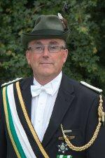 Hauptmann Siegfried Scholz
