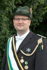 Schriftführer Stefan Kessler