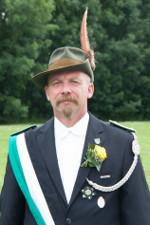 2. Zugführer Ulrich Krämer