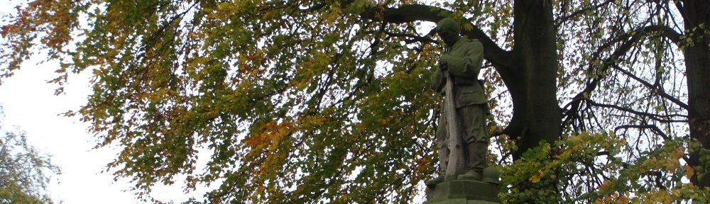 Kriegerdenkmal Ostönnen