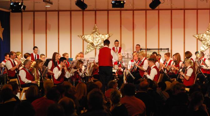 Musikverein Höhingen Jahreskonzert
