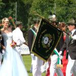 Parade Schützenverein Ostönnen 2016