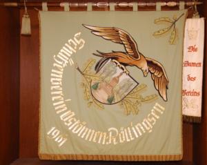 Vereinsseite Schützenverein Ostönnen