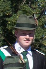 3. Zugführer Lennard Oevel
