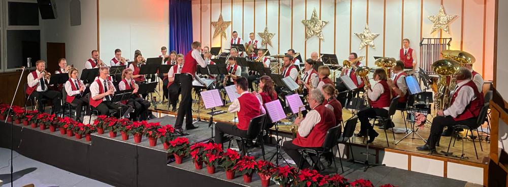 Musikverein Höingen 2019