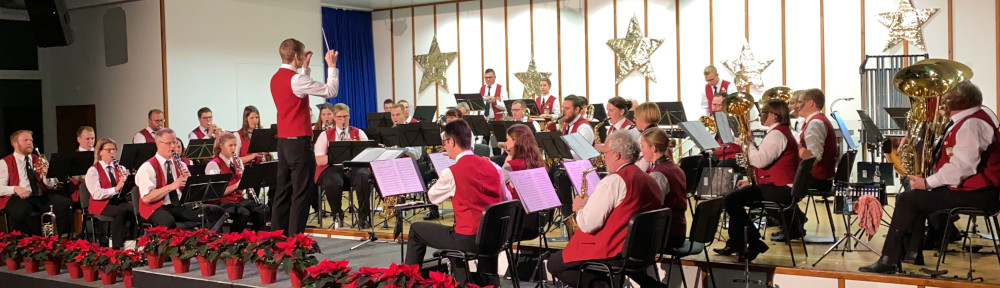 Konzert Musikverein Höingen 2019